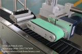 Crayon lecteur de bille horizontal automatique de voie/machine à étiquettes de bornes