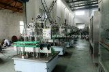 작은 선형 맥주 충전물 기계 또는 맥주 생산 라인