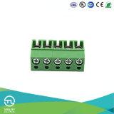 Le fil en laiton de carte protègent des connecteurs du TB Mu2.5p/H5.0