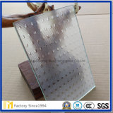 Vetro calcolato grigio diretto di vendite 4mm di prezzi più bassi della fabbrica