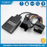 USB/SD kaart /Aux in de Adapter van de Auto MP3 voor BMW (X3/X5/Z4/Z8/Range Rover /K/R1200LT)