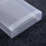 OEM jewellry desechable / regalo de plástico transparente recipiente regalo embalaje (contenedor PVC)