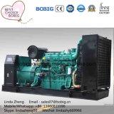 80kw de Reeks van de Generator van het Gas van het Methaan van het 100kwBiogas 120kw 150kw