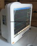 "15.1 "" LCDMulti-ParameterPatienten-Überwachungsgerät (POWEAM 2000E)"