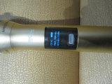 Dx38 PRO Karaoke UHF Sistema de microfone sem fio