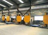 CNC - sah Marmorsteindraht 2500  Ausschnitt-Maschine