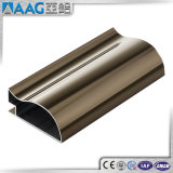 産業製造されたアルミニウムかアルミニウムプロフィール