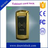Het elektronische Slot van de Kaart van het Kabinet Slimme met Software
