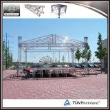 Aluminiumbinder-Dach-Stadiums-Binder-Dach für Erscheinen