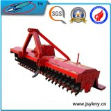 Ce aprobada 15-40HP lanza giratoria cultivador del enganche del tractor