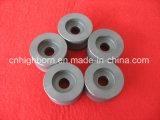 Peças cerâmicas do nitreto de silicone