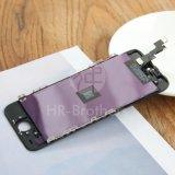 Индикация LCD для вспомогательного оборудования телефона экрана касания iPhone 5/5c/5s/5se