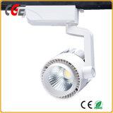 15W LED Track Light avec ce RoHS approuvé