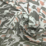 82%Polyamide 18%Elastane tela de la impresión de 190 G/M para el traje de baño