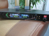 Dx38プロカラオケUHFの無線マイクロフォンシステム