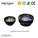 Lente óptica F-Theta de alta qualidade para laser de CO2