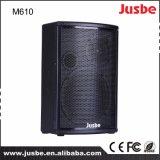 M610 China PROaudios-DJ angeschaltener fehlerfreier Lautsprecher 200W