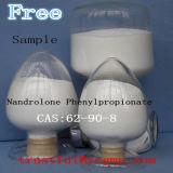 Nandrolone Phenylpropionate CAS da alta qualidade: 62-90-8 para o Bodybuilding