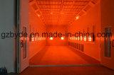 Промышленные краски спрей для выпекания стенд с Electricl реле погружных подогревателей