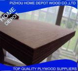 El contrachapado comercial de China, la construcción de madera contrachapada, 1220x2440mm (de madera contrachapada fabricante)