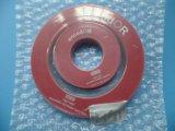 Печатная плата плата 6 Layer 1 унции красного подсети OSP готово