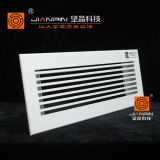 Griglia di alluminio della barra di Linaer dell'aria del rifornimento del condizionamento d'aria
