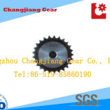 Ervaren Common Afschrikken Conveyor Transmission Chain Sprocket Gear