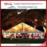 Grande tente de chapiteau de mariage de luxe de 30X50m à vendre