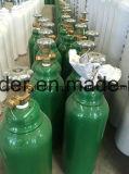 цилиндр кислорода конкурентоспособной цены 10L портативный в Вьетнаме