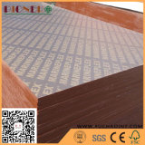 M. Glue Film Faced Plywood de pente pour la construction pour Singapour