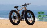 大人のための最もよく評価された中間駆動機構の電気バイク