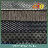 L'impression tissu AUTO pour voitures de coiffe de siège (SAZD04175)