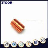La bobina de aire personalizado de la bobina del motor de inducción
