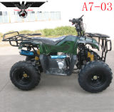A7-03 Popular Gasolina Motorcycle ATV Quad com Ce