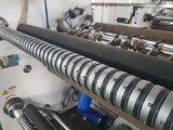 Machine de fente à grande vitesse de Ztm-D pour le film plastique