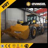 Neues Aussehen Xcm 5 Tonnen-Rad-Ladevorrichtung Zl50gn für Verkauf