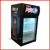 CER RoHS ETL Getränkebildschirmanzeige-Kühlvorrichtung-Schaukasten, Getränkekühler