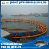 Cage d'aquaculture en eau profonde / cages de mer