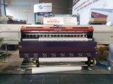 машина Красить-Сублимации цифров большого формата размера 2m с 3 головкой PCS Epson 5113