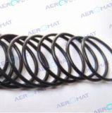 Peças macias da borracha de silicone como selagens protetoras para a indústria do equipamento dos transformadores