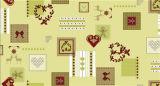 Tablecloth impresso PVC no casamento do rolo/decoração Home