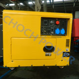 генератор энергии 4.5-8.3kVA аттестованный Ce/ISO супер молчком тепловозный