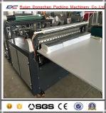 Auto máquina de estaca do rolo de espuma para EPE ou o alumínio laminado (DC-HQ600)