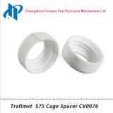 Plasma Trafimet S75 Maçarico de corte ingredientes Kit Espaçador de gaiola CV0076