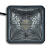 UL verzeichnete uns populäre IP65 wasserdichte Kabinendach-Beleuchtung 75W der Bewertungs-2700-7000k LED