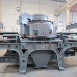 Sabbia che fa i fornitori della costruzione della macchina/frantumatore a urto verticale dell'asta cilindrica