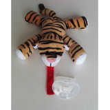 Jouet en peluche personnalisé Jouet de jouet en peluche pour bébé