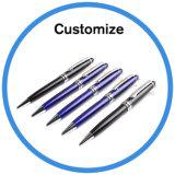 Penna promozionale su ordinazione con il marchio