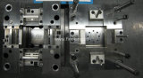Molde plástico feito sob encomenda do molde das peças da modelação por injeção para controladores do indicador