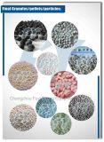 5%と等しいかまたはそれ以下の含水率が付いている粉材料のために適したアンモニウム塩化物肥料の造粒機